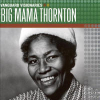 Big Mama Thornton - She's Back