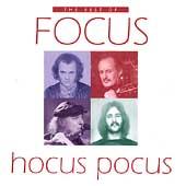 Focus (progressive rock)   The Best Of preview 0