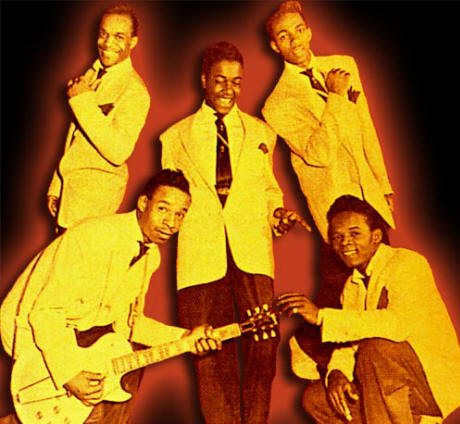 Hank Ballard And The Midnighters The 1963 Sound Of Hank Ballard And The Midnighters